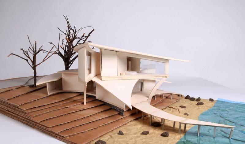Evan Kriswandi An Artist's House Carita Beach Carita Beach Photo-866  866