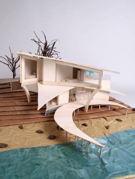 Evan Kriswandi An Artist's House Carita Beach Carita Beach Photo-867  867