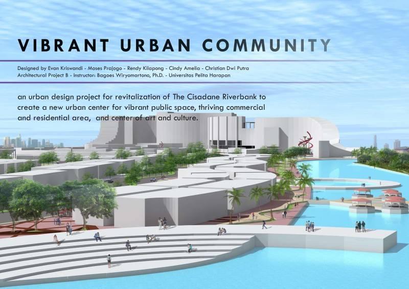 Evan Kriswandi Vibrant Urban Community Tangerang Tangerang Report1-1  901