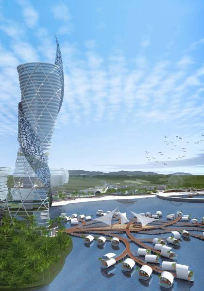 Evan Kriswandi The Lighthouse Resort  Batam Batam 5 Star Hotel  668