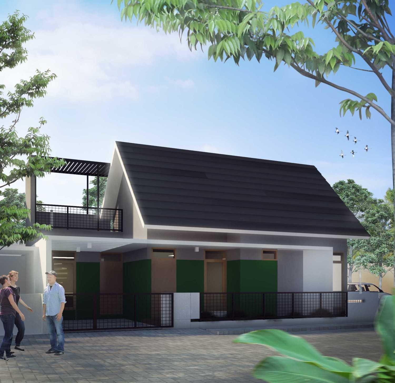 Gubah Ruang E Residence Bandung, Kota Bandung, Jawa Barat, Indonesia Bandung, Kota Bandung, Jawa Barat, Indonesia Exterior View Modern 50687