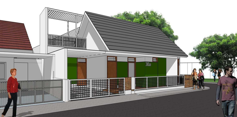 Gubah Ruang E Residence Bandung, Kota Bandung, Jawa Barat, Indonesia Bandung, Kota Bandung, Jawa Barat, Indonesia Exterior View  50688