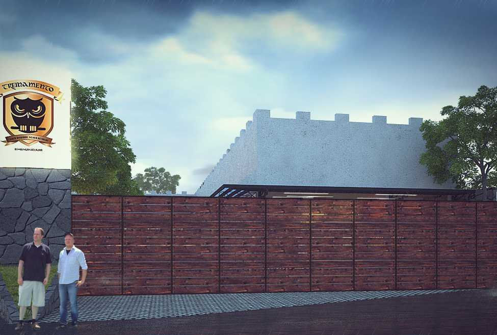 Gubah Ruang Treinamento School Jakarta, Daerah Khusus Ibukota Jakarta, Indonesia Jakarta, Daerah Khusus Ibukota Jakarta, Indonesia Exterior View  50692