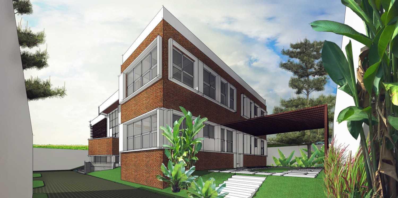 Gubah Ruang Raw House Bandung, Kota Bandung, Jawa Barat, Indonesia Bandung, Kota Bandung, Jawa Barat, Indonesia Raw House Modern 50720