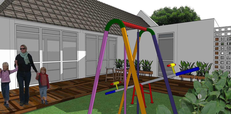 Gubah Ruang Studio R Residence Pekanbaru, Kota Pekanbaru, Riau, Indonesia Pekanbaru, Kota Pekanbaru, Riau, Indonesia Playground Area Modern 50755