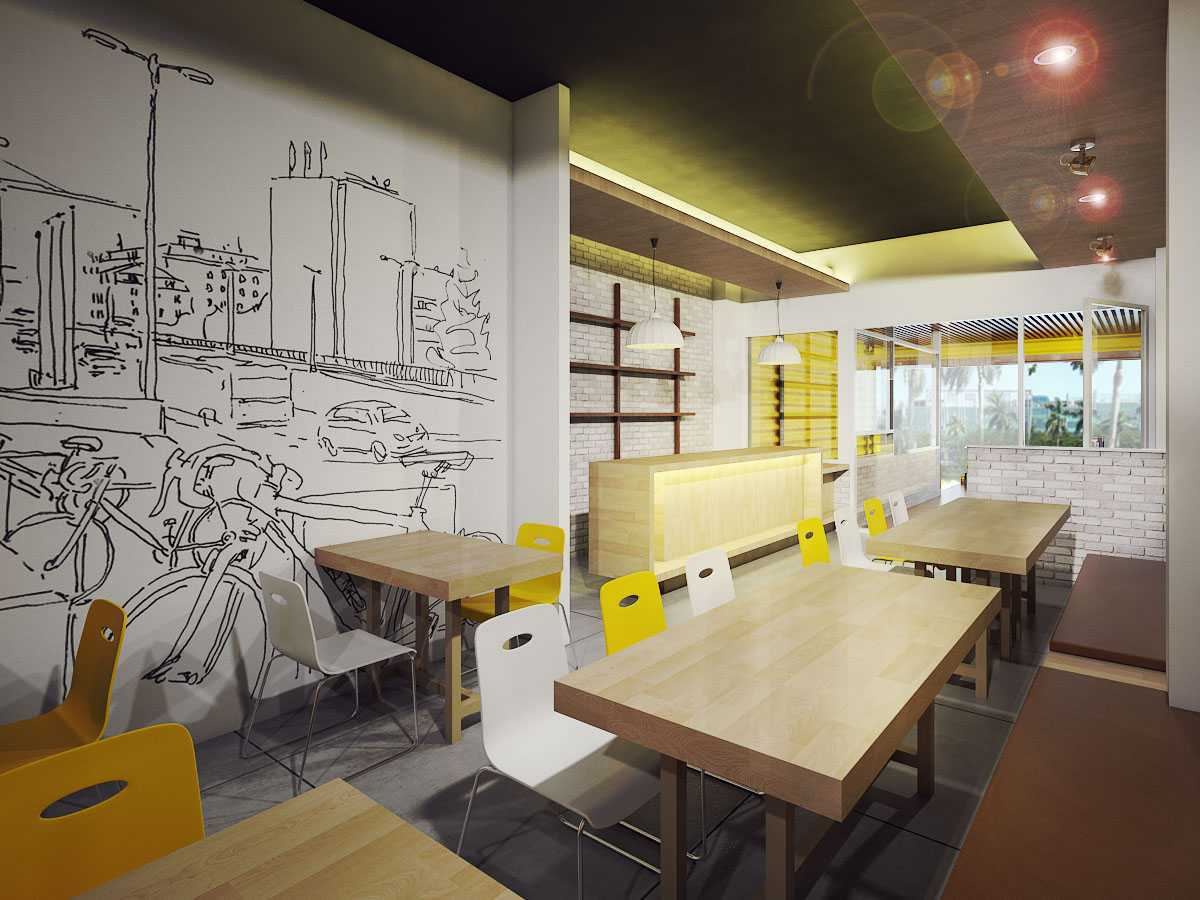Gubah Ruang Yakitori-Ya Restaurant Jakarta, Daerah Khusus Ibukota Jakarta, Indonesia Jakarta, Daerah Khusus Ibukota Jakarta, Indonesia Seating Area Restaurant  50760