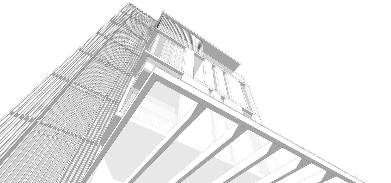 Gubah Ruang Kg Residence Jakarta, Daerah Khusus Ibukota Jakarta, Indonesia Jakarta, Daerah Khusus Ibukota Jakarta, Indonesia Exterior View Modern 50782