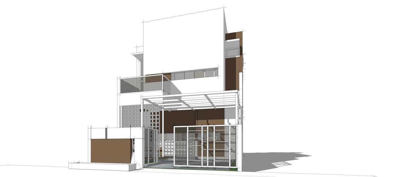 Gubah Ruang Studio Wb Residence Bekasi, Kota Bks, Jawa Barat, Indonesia Bekasi, Kota Bks, Jawa Barat, Indonesia Wb Residence Modern 50788