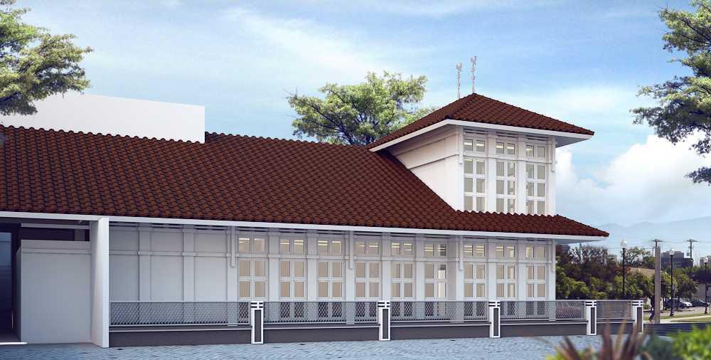 Gubah Ruang Studio Pk Restaurant Bandung, Kota Bandung, Jawa Barat, Indonesia Bandung, Kota Bandung, Jawa Barat, Indonesia Exterior View  50810