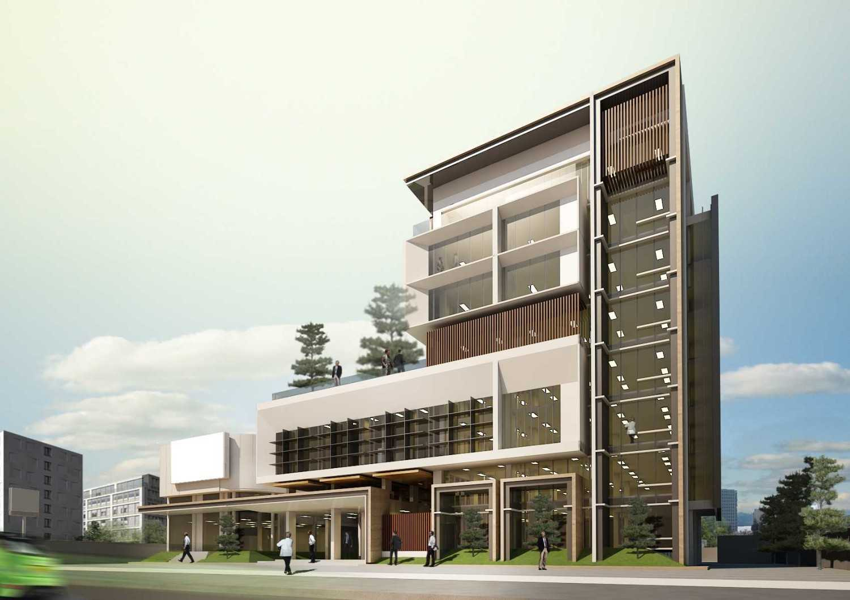Gubah Ruang Daya Tc & Office Bandung, Kota Bandung, Jawa Barat, Indonesia Bandung, Kota Bandung, Jawa Barat, Indonesia Exterior View  50840