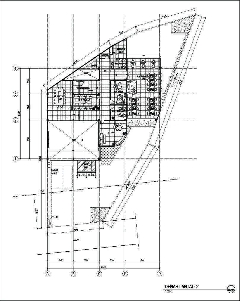 Gubah Ruang Suzuki Njs Showroom Bandung, Kota Bandung, Jawa Barat, Indonesia Bandung, Kota Bandung, Jawa Barat, Indonesia Floorplan Modern 50842