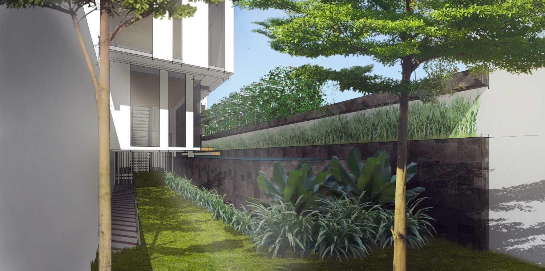 Gubah Ruang Studio G&i Residence Bandung, Kota Bandung, Jawa Barat, Indonesia Bandung, Kota Bandung, Jawa Barat, Indonesia Garden Contemporary 50878