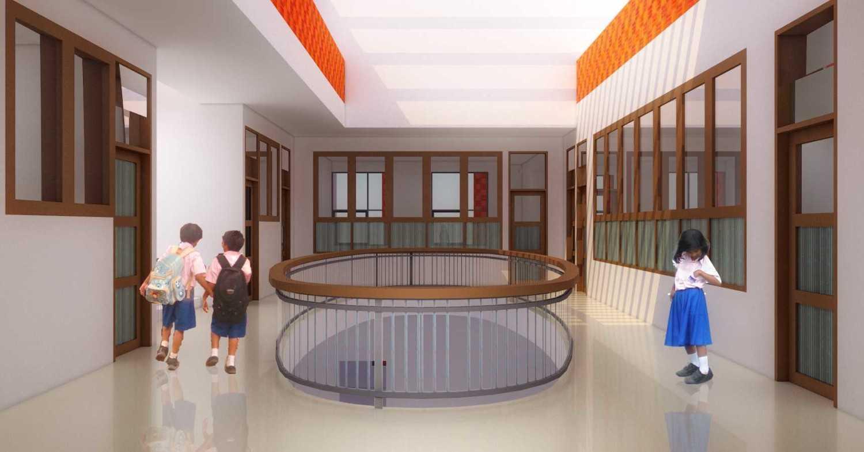 Gubah Ruang Vincentius School Jakarta, Daerah Khusus Ibukota Jakarta, Indonesia Jakarta, Daerah Khusus Ibukota Jakarta, Indonesia Interior View  50939