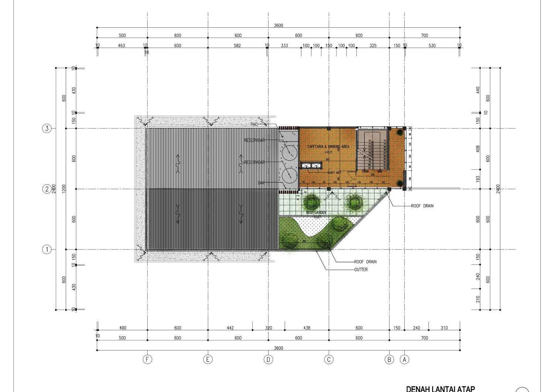Gubah Ruang Chitose Office Cimahi, Cimahi Tengah, Kota Cimahi, Jawa Barat, Indonesia Cimahi, Cimahi Tengah, Kota Cimahi, Jawa Barat, Indonesia Floorplan Modern 50961