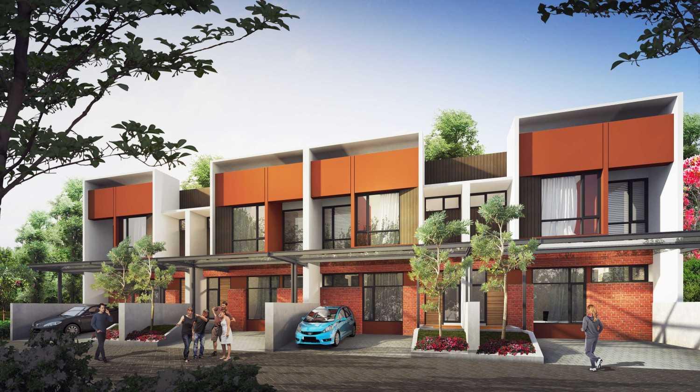 Gubah Ruang Drn Residence Palembang, Kota Palembang, Sumatera Selatan, Indonesia Palembang, Kota Palembang, Sumatera Selatan, Indonesia Exterior View  50972