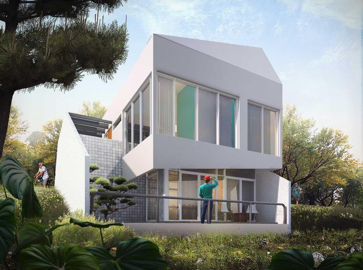 GUBAH RUANG Studio di Sukabumi
