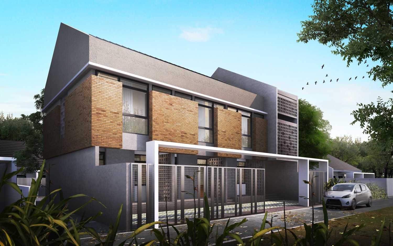 Gubah Ruang J N - Boarding House Medan, Kota Medan, Sumatera Utara, Indonesia Medan, Kota Medan, Sumatera Utara, Indonesia Exterior View Modern 50996