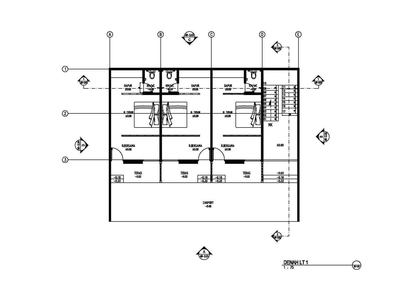 Gubah Ruang J N - Boarding House Medan, Kota Medan, Sumatera Utara, Indonesia Medan, Kota Medan, Sumatera Utara, Indonesia Floorplan  51073