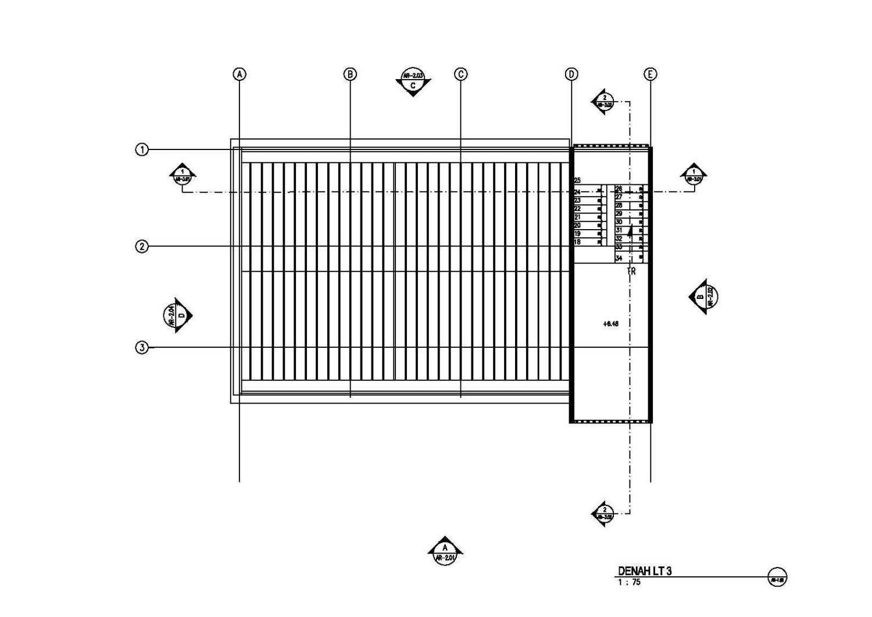Gubah Ruang J N - Boarding House Medan, Kota Medan, Sumatera Utara, Indonesia Medan, Kota Medan, Sumatera Utara, Indonesia Floorplan  51074