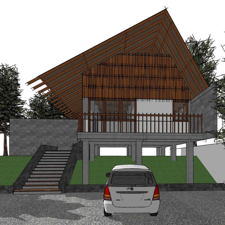 Gubah Ruang Bukit - Home Stay Kabupaten Manokwari, Papua Bar., Indonesia Kabupaten Manokwari, Papua Bar., Indonesia Exterior View  51006