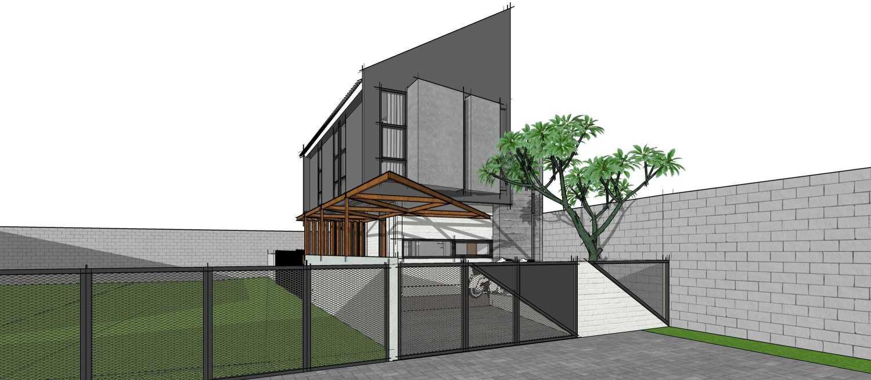 Gubah Ruang Rr House Bandung, Kota Bandung, Jawa Barat, Indonesia Bandung, Kota Bandung, Jawa Barat, Indonesia Exterior View Modern 51355
