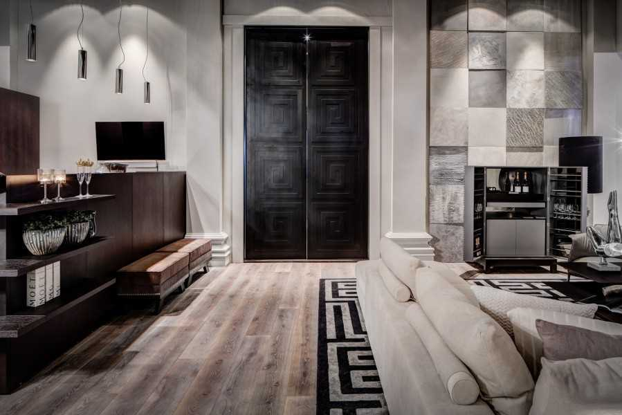 Pt. Mebel Jaya Indonesia Villa New Classic Luxury Rotterdam, Belanda Rotterdam, Belanda Family Room Classic 47956