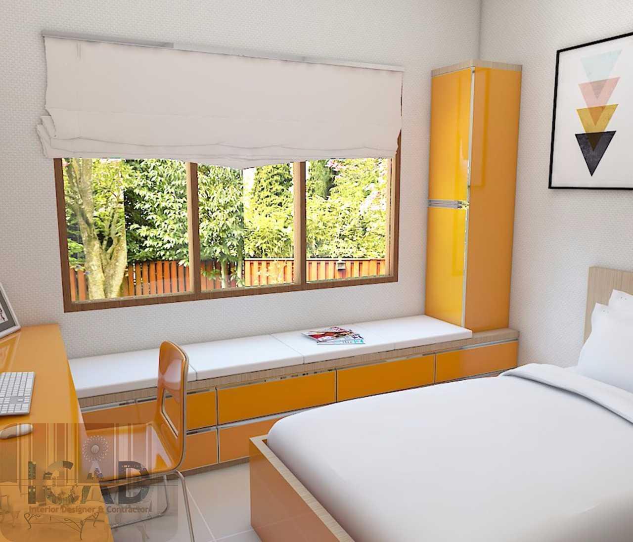 Irsyad a gani kamar set minimalist jakarta daerah khusus ibukota jakarta indonesia jakarta
