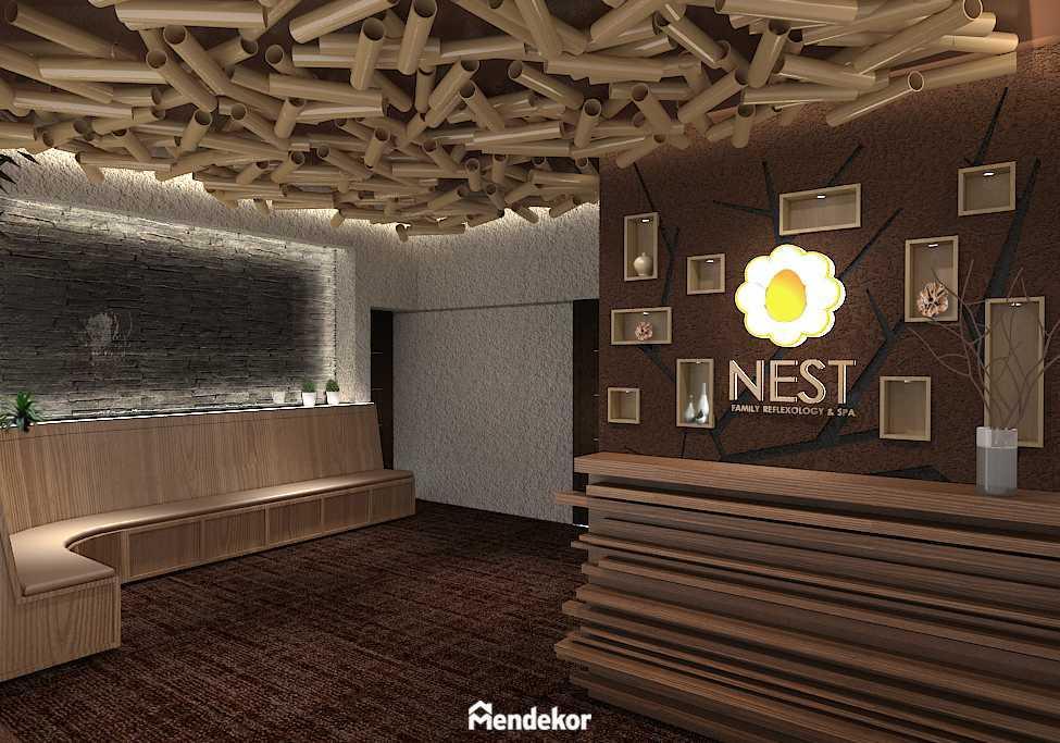Mendekor Nest Reflexology & Spa Bandung, Kota Bandung, Jawa Barat, Indonesia Bandung, Kota Bandung, Jawa Barat, Indonesia Lt Modern 45384