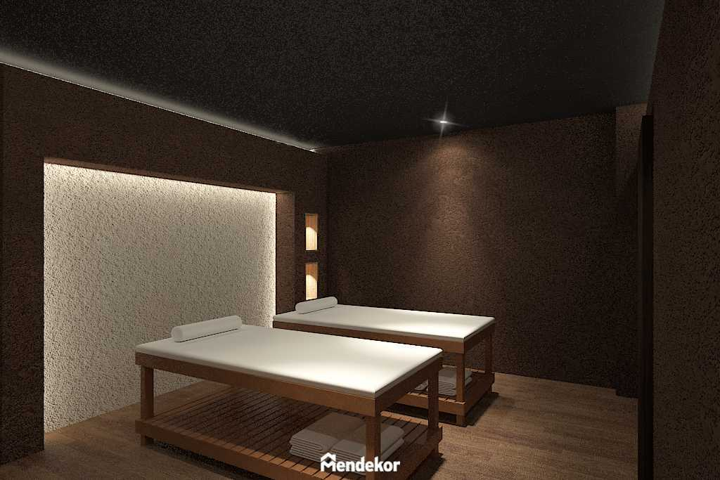 Mendekor Nest Reflexology & Spa Bandung, Kota Bandung, Jawa Barat, Indonesia Bandung, Kota Bandung, Jawa Barat, Indonesia Massage Vip Room Modern 45389
