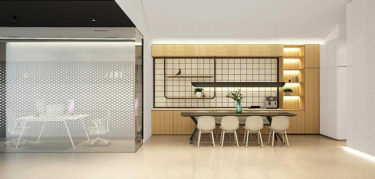 Tre Studio Sh Office Daerah Khusus Ibukota Jakarta, Indonesia Daerah Khusus Ibukota Jakarta, Indonesia Sh Office - Breakout Area  45632