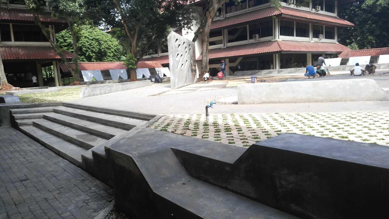 Pavilion95 di Depok