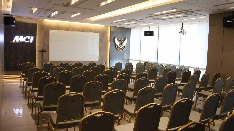 Seed Studio Mci  Daerah Khusus Ibukota Jakarta, Indonesia Daerah Khusus Ibukota Jakarta, Indonesia Conference Room  46277