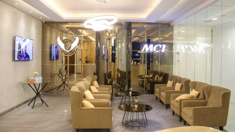 Seed Studio Mci  Daerah Khusus Ibukota Jakarta, Indonesia Daerah Khusus Ibukota Jakarta, Indonesia Seating Area  46279