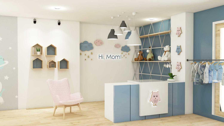 Rofi'atul Ilmia Baby Shop Kabupaten Lamongan, Jawa Timur, Indonesia Kabupaten Lamongan, Jawa Timur, Indonesia Baby Shop Interior Minimalist 46830