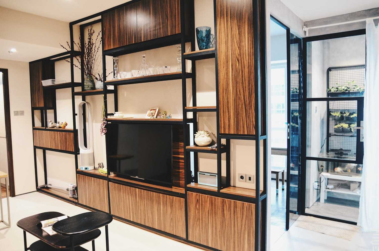 Jasa Design and Build MIVEWORKS di Jakarta
