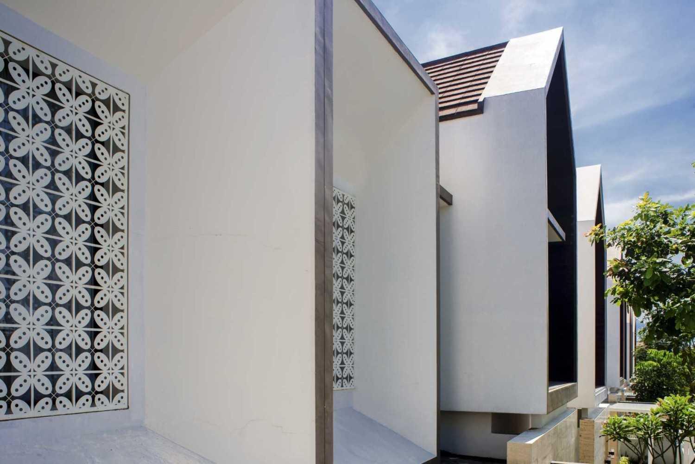 Satuvista Architect di Malang