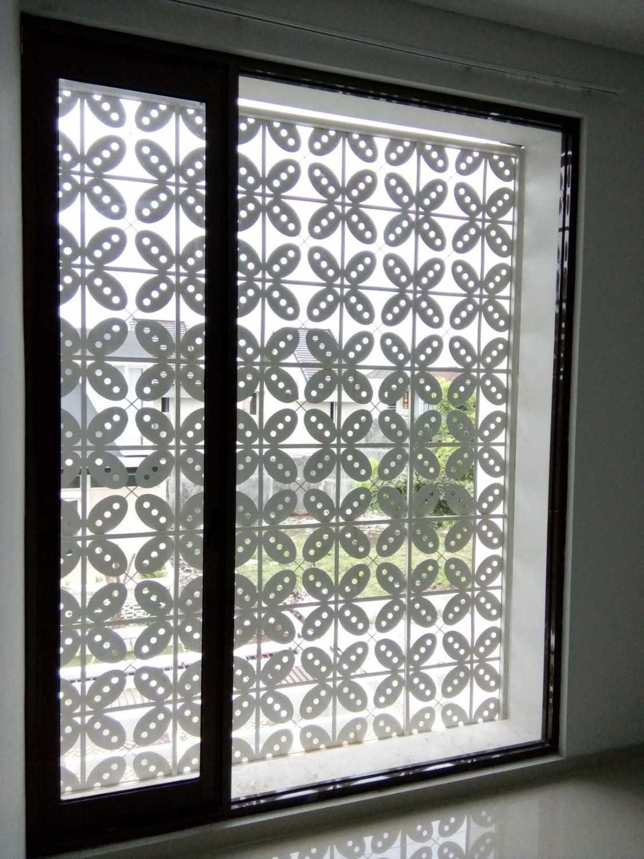 Satuvista Architect The Amogha - 140  Malang, Kota Malang, Jawa Timur, Indonesia Malang, Kota Malang, Jawa Timur, Indonesia Window Minimalis 49961
