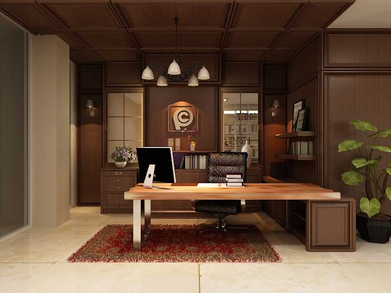 Jasa Interior Desainer Lenny di Sidoarjo