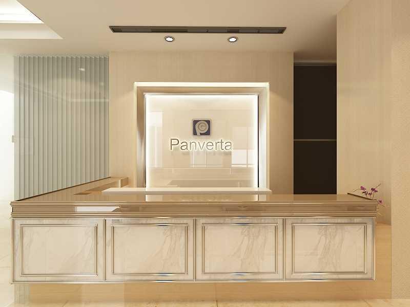 Lenny Panverta Office Interior Pandaan, Pasuruan, Jawa Timur, Indonesia Pandaan, Pasuruan, Jawa Timur, Indonesia Receptionist Area Minimalis 47477