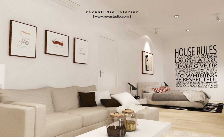 Revano Satria Paulus Hyu  Jakarta, Indonesia Jakarta, Indonesia Master-Bedroom-View  16226