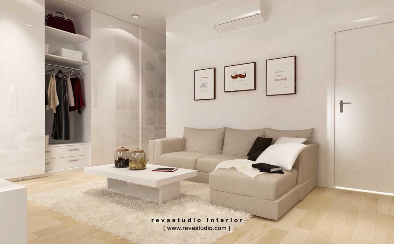 Revano Satria Paulus Hyu  Jakarta, Indonesia Jakarta, Indonesia Sitting-Area-In-Master-Bedroom  16240