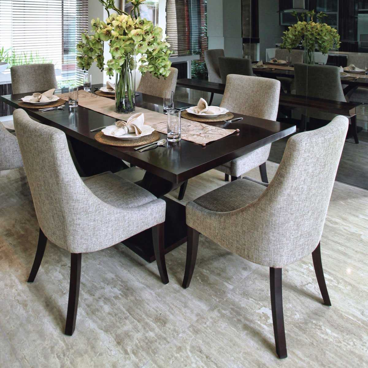 Dining room dining chairs our collections presidio presidio dining chair furnituretables and