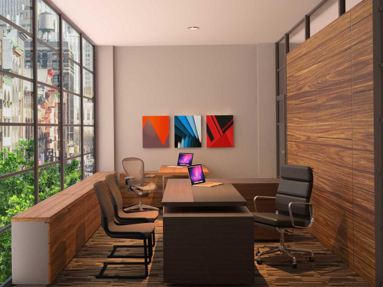 Bildeco Ruang Dirut Modern Daerah Khusus Ibukota Jakarta, Indonesia Daerah Khusus Ibukota Jakarta, Indonesia Director Room Modern 48254
