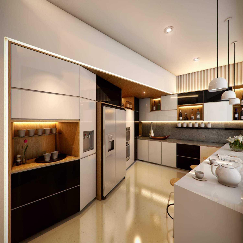 Jasa Interior Desainer PRASEI Architecture & Interior di Jakarta Pusat