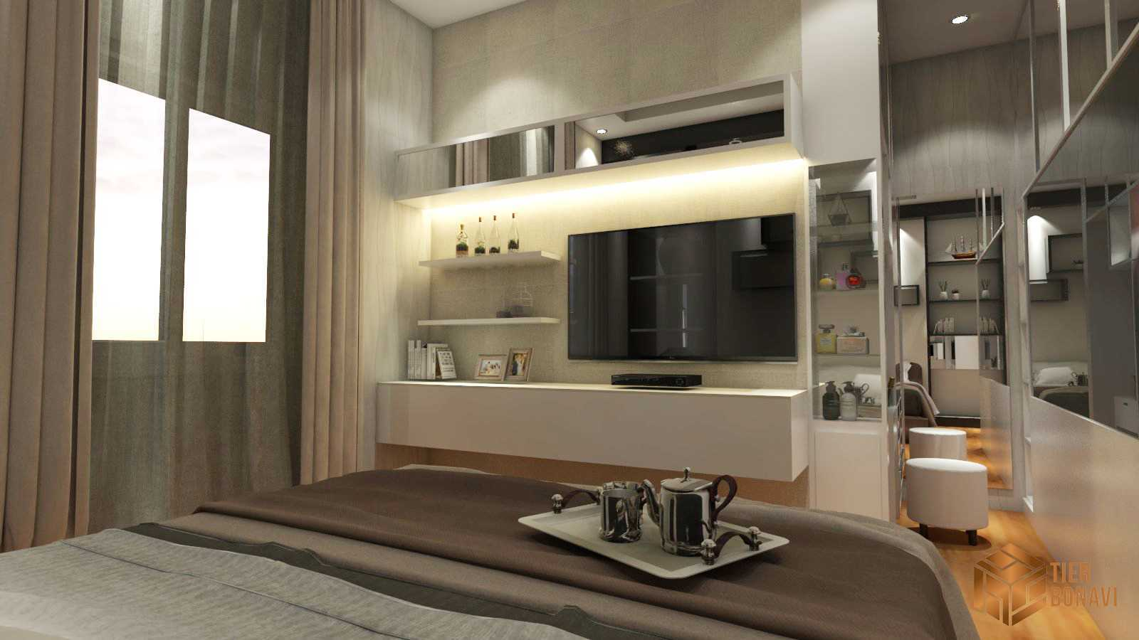 Tierbonavi Bedroom Jakarta, Daerah Khusus Ibukota Jakarta, Indonesia Jakarta, Daerah Khusus Ibukota Jakarta, Indonesia Tierbonavi-Bedroom  53471