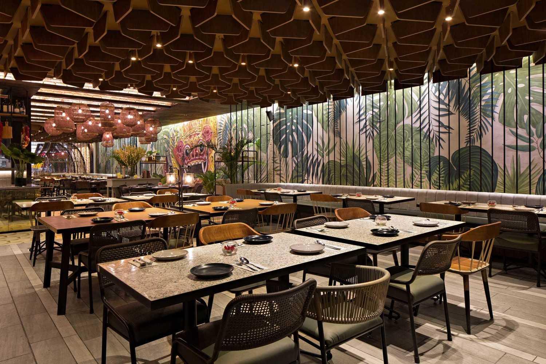 Jasa Interior Desainer Metaphor Interior Architecture  di Jakarta