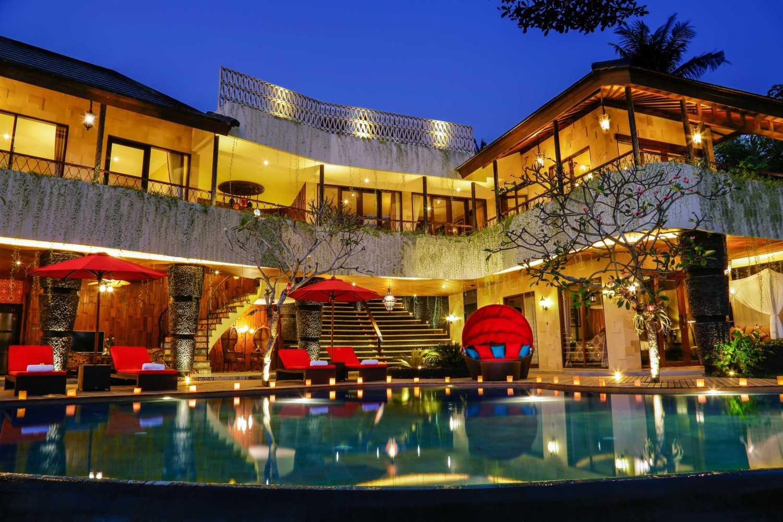 Jasa Arsitek Made Dharmendra Architect di Tabanan