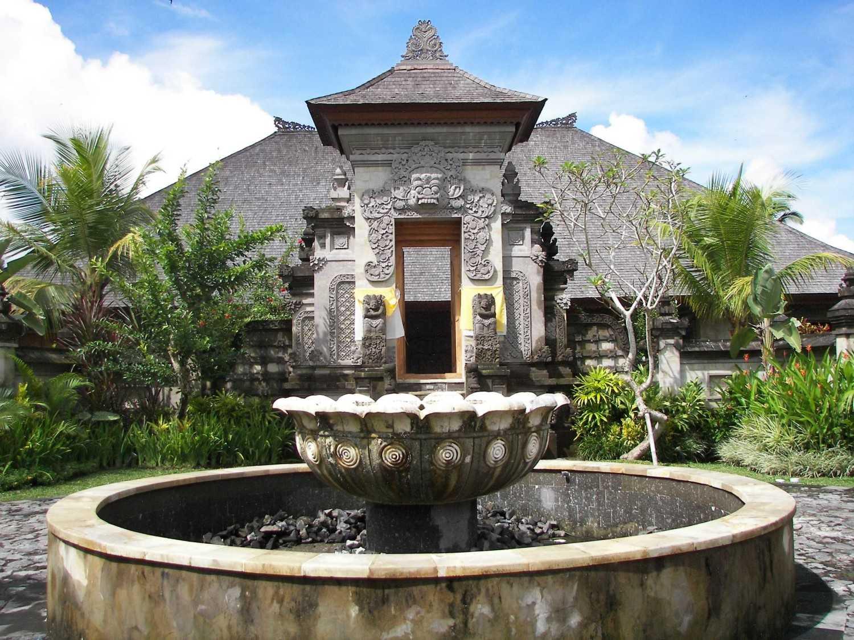 Made Dharmendra Architect Simmita Private Villa Pejeng Kangin, Tampaksiring, Kabupaten Gianyar, Bali, Indonesia Pejeng Kangin, Tampaksiring, Kabupaten Gianyar, Bali, Indonesia Front View Traditional 49309