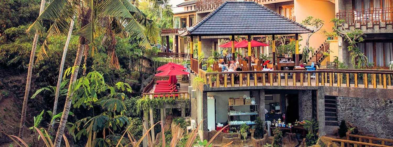 Made Dharmendra Architect Mayura Karma Resort Mas, Ubud, Kabupaten Gianyar, Bali, Indonesia Mas, Ubud, Kabupaten Gianyar, Bali, Indonesia Exterior View Kontemporer 49334