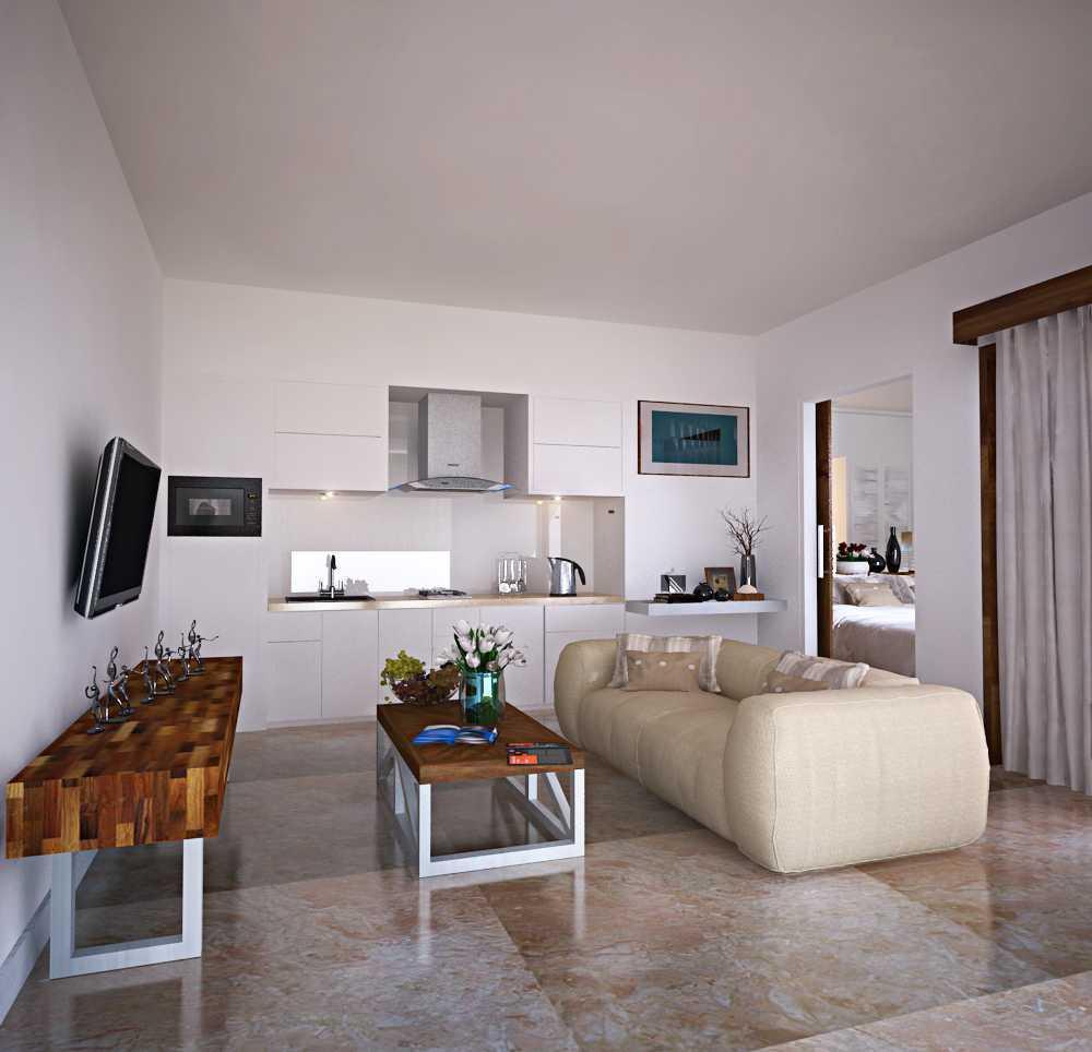 Made Dharmendra Architect Villa Jimbaran Jimbaran, Kuta Sel., Kabupaten Badung, Bali, Indonesia Jimbaran, Kuta Sel., Kabupaten Badung, Bali, Indonesia Family Room  49400
